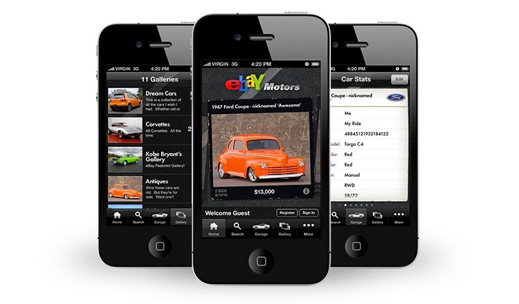 ebay-motors-app-design