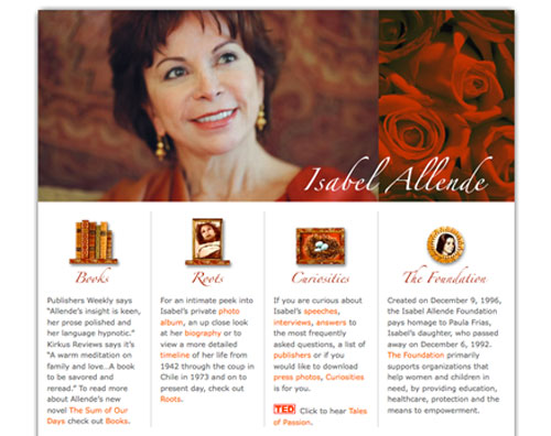 isabel-allende-website