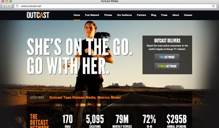 outcast-web-design