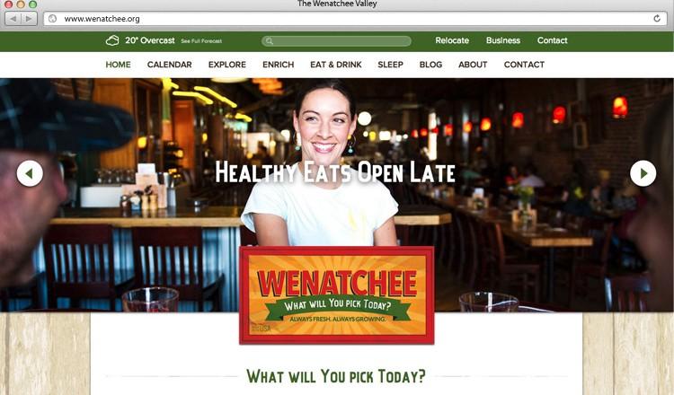 wenatchee-website-design